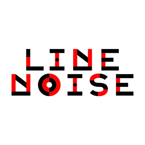 Lawrence Lek talks to Line Noise Podcast
