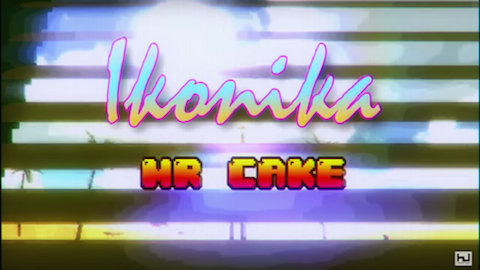 Ikonika, Mr Cake