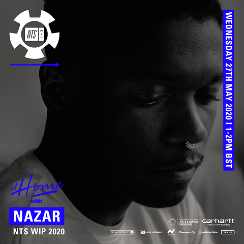 Nazar, Work in Progress on NTS