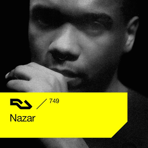 RA Podcast ⟋ RA.749 Nazar