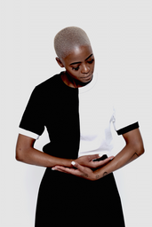 Kubona T-Shirt, designed by Manthe Ribane
