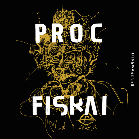 Pitchfork announces Proc Fiskal's new album with 'Dishwashing'