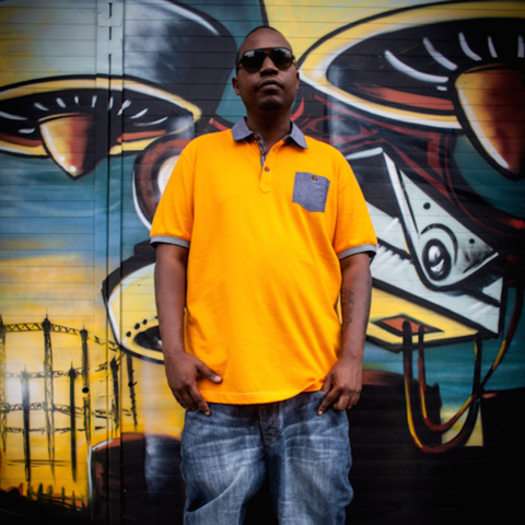 Mark Fisher on DJ Rashad's Double Cup