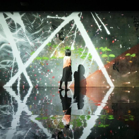 More Than Human, Kode9 Speaks to Suzanne Livingston
