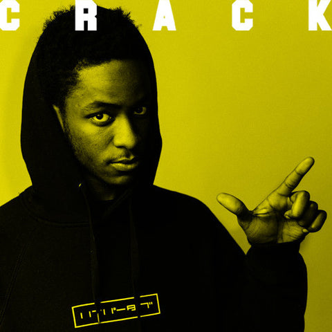 Crack Mix 131 by DJ Taye