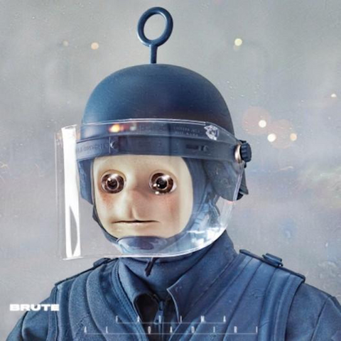 Fatima Al Qadiri - Brute, indepth review at The Quietus