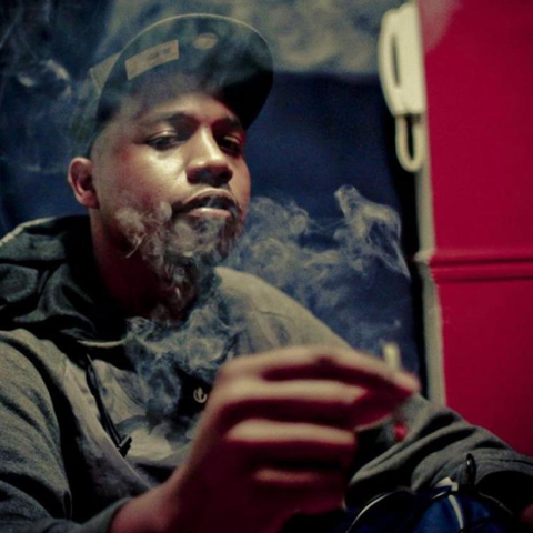 DJ Rashad's Double Cup, 5 Years on via Dummy Mag