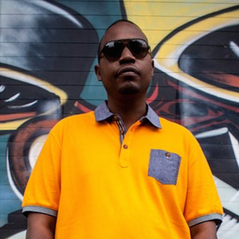 DJ Rashad, Pitchfork Interview