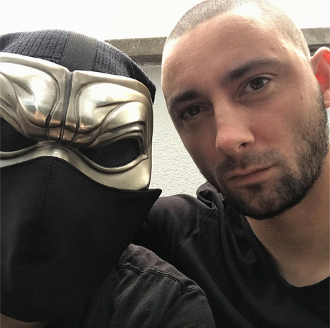 Fabriclive 100 is by Burial and Kode9, + listen back to the last mix they did together