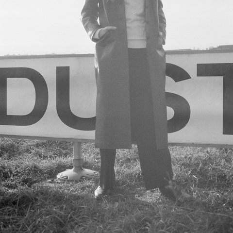 Laurel Halo, Dust