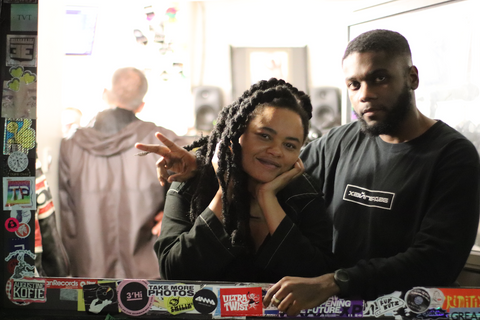 Nazar and Shannen SP go b2b on NTS Radio