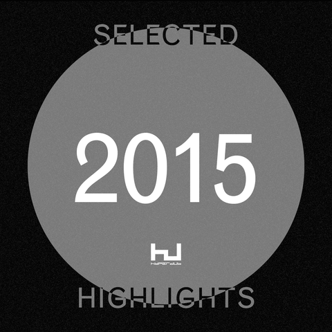 Hyperdub 2015 Playlist for Spotify
