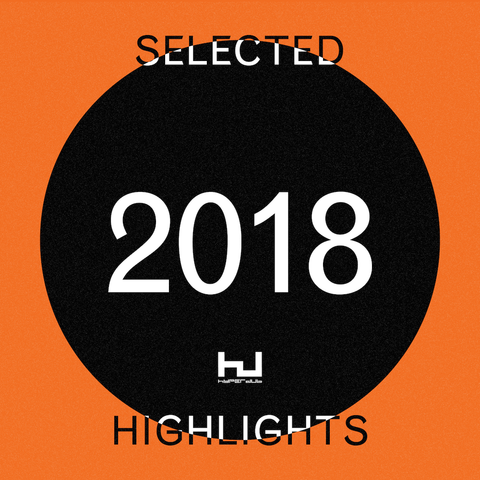 Ongoing 2018 Spotify Playlist