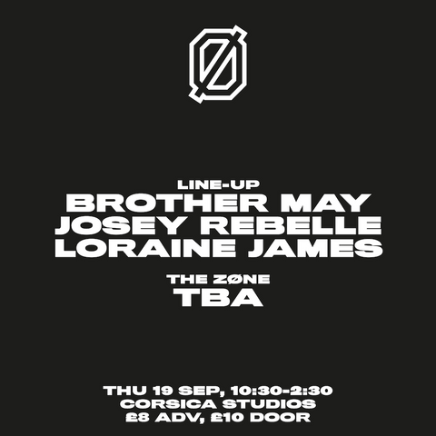 Ø.31: September 19th, tickets on presale