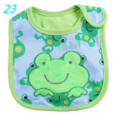 Baby bibs bib Infant Saliva Towels Newborn Wear Burp Cloths 0~3 years old