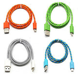 USB Charging Cable for iPhone 6 iPhone 6 Plus iPhone 5/5C/5S