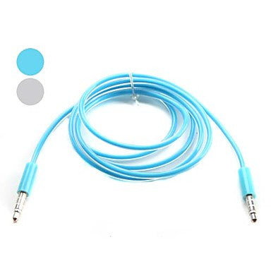 3.5mm AUX Cable for iPad Air 2 iPhone 6 iPhone 6 Plus iPhone 5S/5 iPad mini 3/2/1 iPad Air