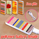 Portable Power Bank 3800mah & polymer USB External Power Supply