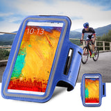 Waterproof Genernal Style PU Leather Case For Samsung Galaxy Note