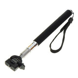 Extendable Handheld Telescopic Self-portrait Tripod Monopod For Camera