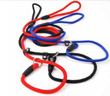 Competion Game Training Walk Pet Dog Leash Adjustable Traction Collar Rope Chain Harness