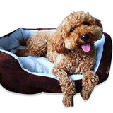PethingTM Dog Footprint Style Pet Bed