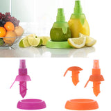 Citrus Lemon Fruit Mist Sprinkling Extractor Juicer Spray