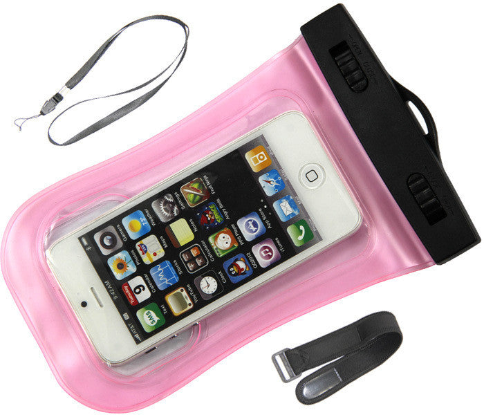 Waterproof Diving Bag For Mobile Phones Underwater Pouch Case For iphone 6/6 plus/5/5s For samsung galaxy s3/s4