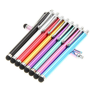 Tablet Stylus Touch Pen for Samsung Galaxy Tab/Kindle Fire/Google Nexus7/Xoom(Assorted Color)