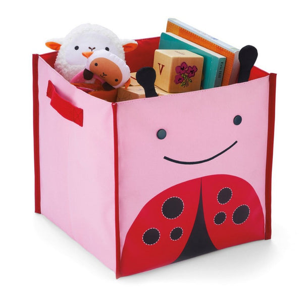 Cool Toy Box For Boys : Animal design kids toy storage boxes cartoon foldable