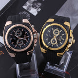 New Sports Watches Men Steel Case Army Watches High Quality Brand Casual StyleNew Sports Watches Men Steel Case Army Watches High Quality Brand Casual Style