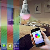 H+LUX™ Bluetooth Control LED Smart Bulb
