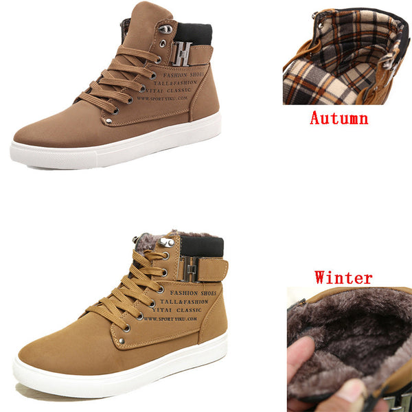 Hot Men Shoes Sapatos Tenis Masculino Male Fashion Spring ...