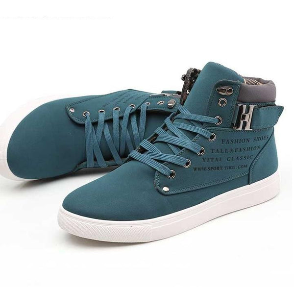 Hot Men Shoes Sapatos Tenis Masculino Male Fashion Spring