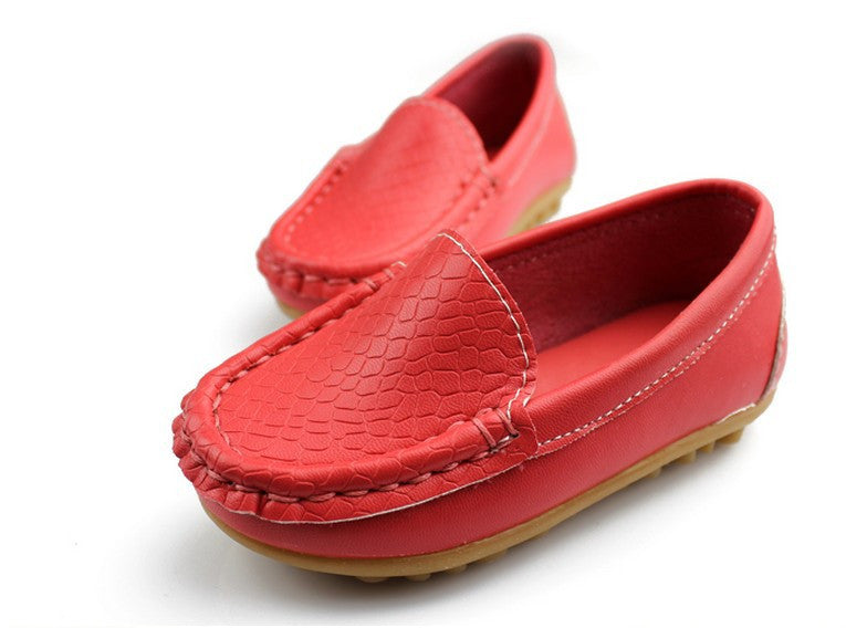 Children's shoes,Boys and girls shoes, leisure sports shoes,The boat shoes