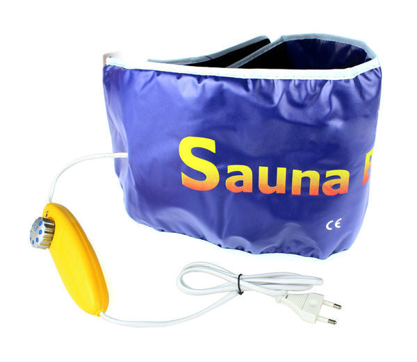 Far Infrared Sauna Heat Type Slimming Belt fat burning belt