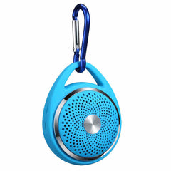 Wireless bluetooth card speakers portable mobile mini bike outdoor small audio car subwoofer