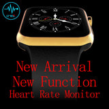 New Smartwatch A9 Bluetooth Smart watch for Apple iPhone & Samsung Android Phone relogio inteligente reloj smartphone watch