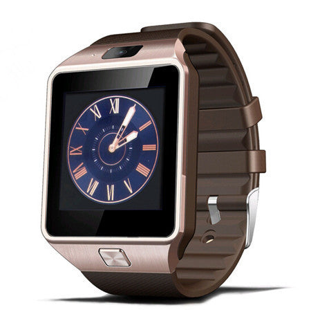 Latest Smart Watch For Apple/For Samsung s4/s5/Android/ IOS Phone Bluetooth Wearable Watch