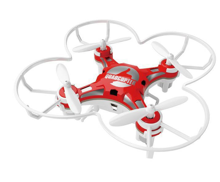 Professional micro Pocket Drone 4CH 6Axis Gyro mini quadcopter With Switchable Controller RTF RC helicopter Toys