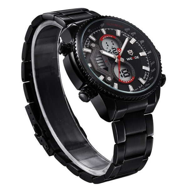 WEIDE Mens Watches Top Brand Luxury Fashion Buycoolprice