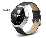 OUKITEL A29 Smart watch phone 2G SIM MTK2502C Bluetooth 4.0 fitness tracker 1.22'IPS Heart Rate for android & ios smartphone