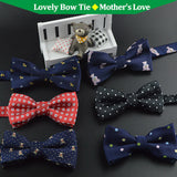 Fashion British style Boy's Bow Tie , 10cm * 5cm Butterfly Cravat Bowtie For Children's Performance Accessories