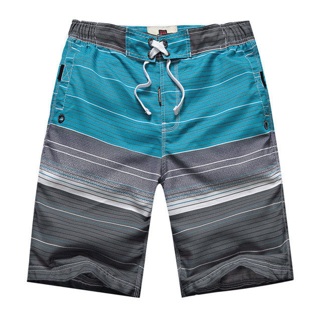 Summer New Casual Bermuda Surf Loose Quick Dry Boardshorts Good Quality Nine Colors Swimwear