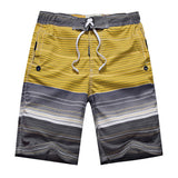 Summer New Casual Bermuda Surf Loose Quick Dry Boardshorts Good Quality Nine Colors Swimwear Men