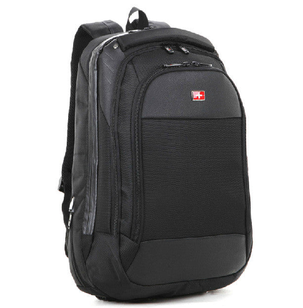 e2acf32d3498 Army male backpack business casual men s backpacking travel laptop bag
