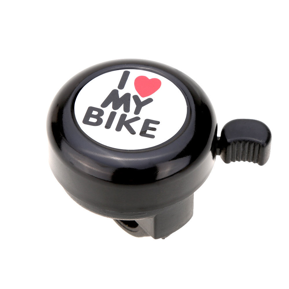 Bicycle Bell Safety Warning Horn Sound Cycling Alarm Bike Protection Accessories