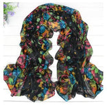 New style scarves joker fields and gardens shivering scarves autumn and winter scarf