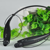 Bluetooth Earphones HBS 730 wireless mobile music bluetooth headset CSR4.0 Sports Handsfree headphone For smartphone