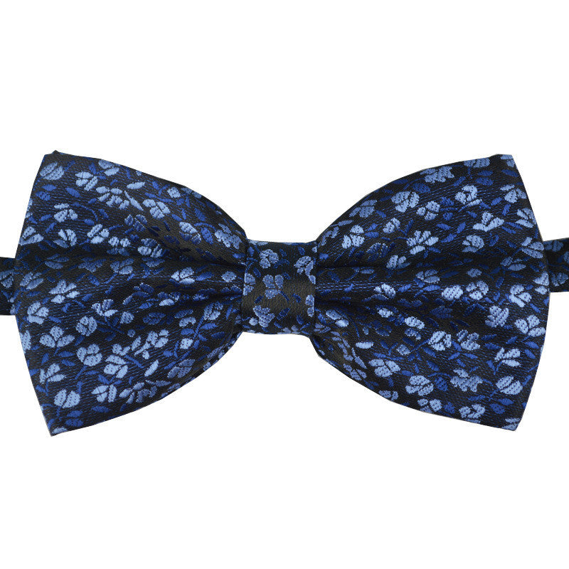 Fashion Men's Bow Tie Men Dot Bowtie Male Marriage Bowtie For Men Gravata Corbatas Candy Color Cravat tie For Wedding